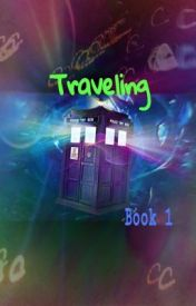 Traveling by Whovian27