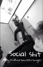 Social shit by ImAnUrbanStranger