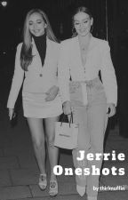 Jerrie One Shots by ThirlMuffin