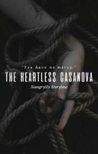 The Heartless Casanova ( SPG ) by -HONEYBABE-