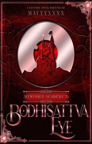 Mystique Academy 2: The Bodhisattva Eye