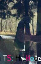 Manan TS: My Hoodie Girl by Peehu0212
