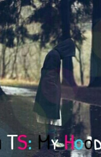 Manan TS: My Hoodie Girl