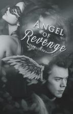 Angel Of Revenge/h.s by Harlovery