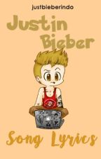 Song Lyrics by justbieberindo