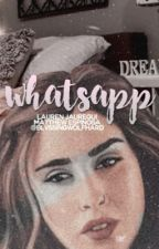 WhatsApp | Matt Espinosa [wattys2016] by lightsvbutera