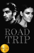 Road Trip by elenous
