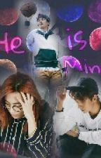 He Is Mine (Jisoo×Jeonghan) by siscaag