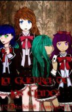 La Guerra De Los Clanes |||♥Diabolik Lovers♥||| by BloodyVal