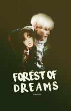 Forest of Dreams | yoonmin by taenchim