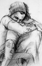 Emotional asshole. (Larry Stylinson) by xinyourarmss