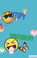 Vtipy s youtubery by terezar123