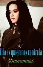 Ella Es Quien Nos Controla... by Dainamus35