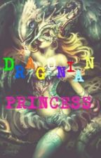 DRAGONIAN PRINCESS by JulesRules161999