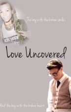 Love Uncovered (Larcel/Loucel AU) by tomlinsonyo