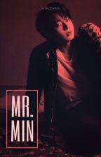 Mr. Min | Yoonkook by min_zara