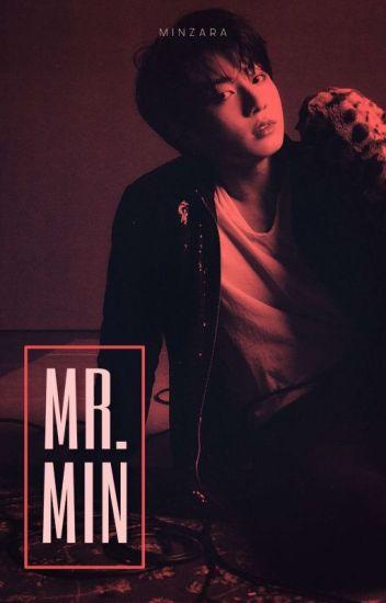 Mr. Min | Yoonkook