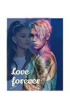 Love Forever [DOKONČENO] by lucybieber99
