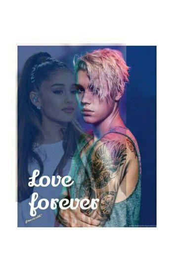 Love Forever [DOKONČENO]
