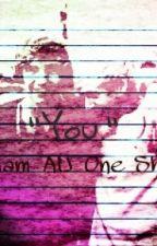 """You."" (Niam Horayne AU One Shot) by 69kindsoflarry"