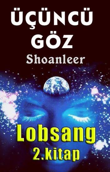 Üçüncü Göz 2: Lobsang (SY)