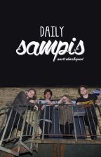 Daily Sampis by AustralianSquad