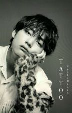 Tattoo ;; jhs+kth by UniGiMoans