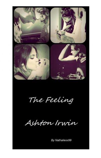 The Feeling. // Ashton Irwin