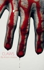 Claws by Anoni-moose