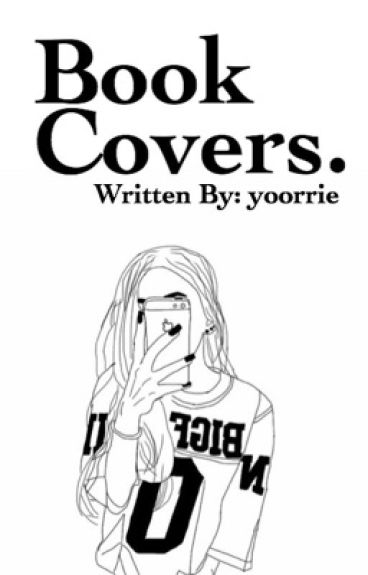 Kpop Book Covers.