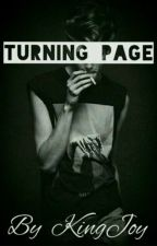 Turning page by KingLimose