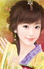 Hoàng hậu lười by minhhuyen168