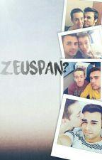 ¿Zeuspan? by unicornfanx