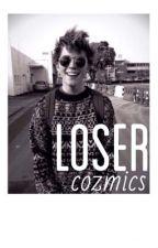 LOSER (ZARCEL) by indiebambi