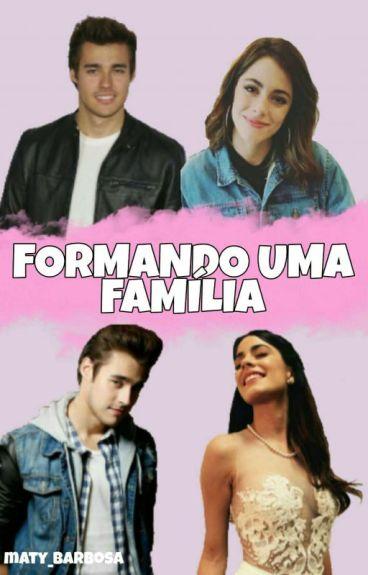 Formando Uma Família -Jortini *editando*