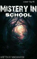 Mistery In School by pengantin-goblin
