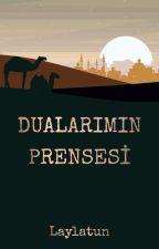 DUALARIMIN PRENSESİ by Laylatun
