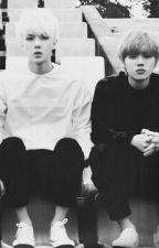 HunHan~♡ by _No_Jams_