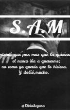 S.A.M. [Secuela D.M.A.E 2] by ElviaSegura