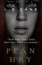 Calla Lindsová 2: Plán Hry by LNCane