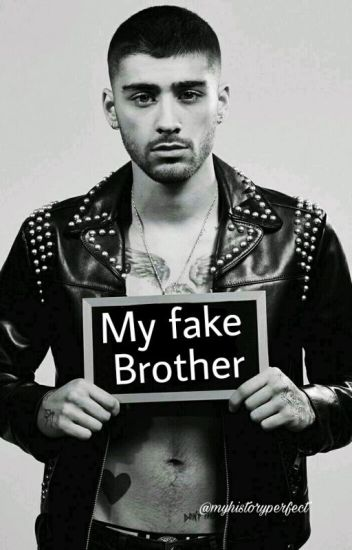 My Fake Brother| Z