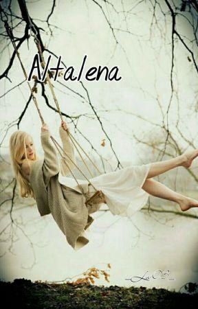 Altalena by _Lu03_
