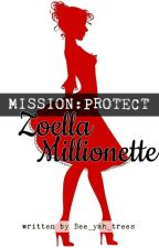 Mission: Protect Zoella Millionette by Bee_yah_trees