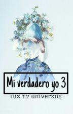 Mi verdadero yo 3//los 12 universos//DBZ by rochi-chan