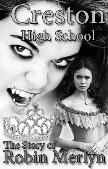 Creston High School (On Hold)