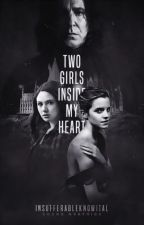 Two Inside My Heart (SS-HG-LEP) by InsufferableKnowItAl