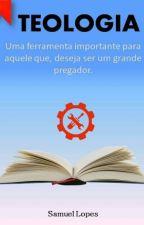 PREGADOR by Samuel_Lopes