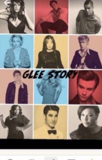 A Glee Story 2