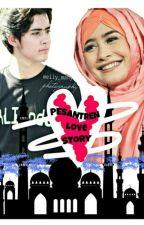 Pesantren Love Story by Hannaprillia