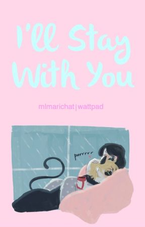 I'll Stay With You by yuriiop